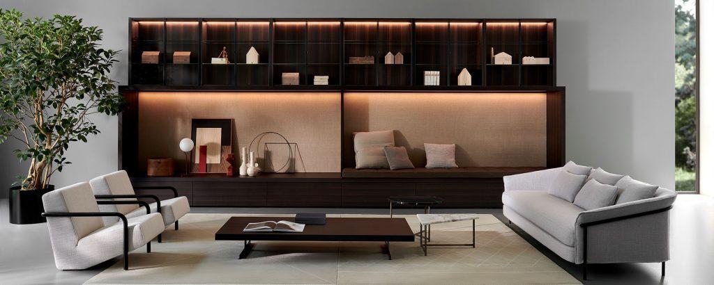Porro Italian Design Crescente Arredamenti