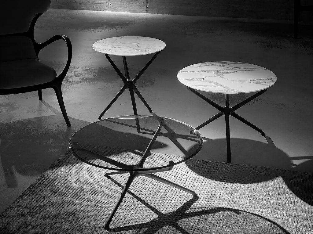 Tavolino CROIX DE BOIS Ceccotti Crescente Arredamenti 0